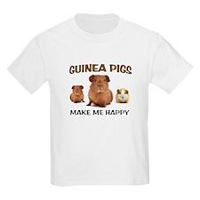 HAPPY PIGS T-Shirt