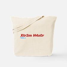 Xtr3m H4xor Tote Bag