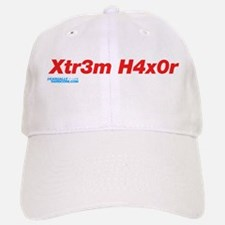 Xtr3m H4xor Baseball Baseball Cap