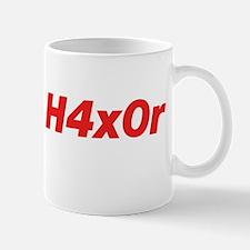 Xtr3m H4xor Mug