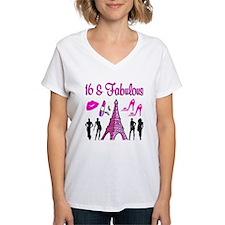 GLAMOROUS 16TH Shirt