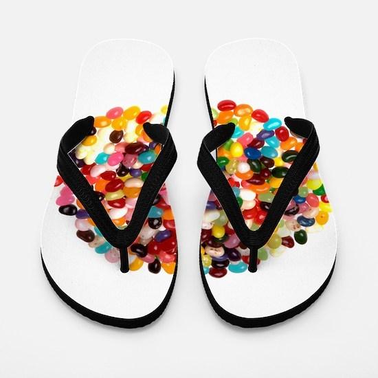 Jellybeans Flip Flops