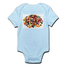 Jellybeans Body Suit
