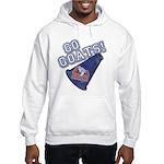Go Goats Hooded Sweatshirt
