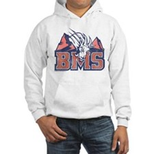 Blue Mountain State Jumper Hoodie
