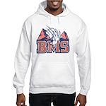 Blue Mountain State Hooded Sweatshirt