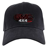 Gmc sierra Black Hat