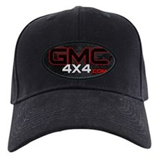 GMC4x4 Baseball Hat