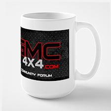 GMC4x4 Mugs