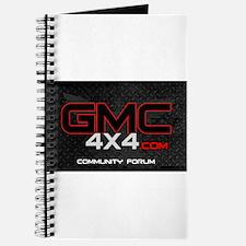 GMC4x4 Journal