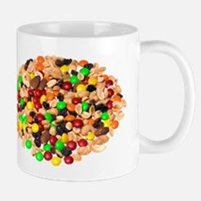 Trail Mix Mugs