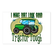 Tractor Tough Postcards (Package of 8)