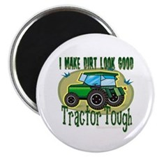 """Tractor Tough 2.25"""" Magnet (10 pack)"""