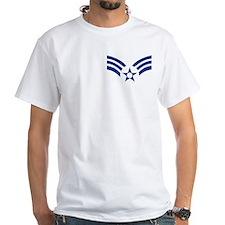 Senior Airman Tee Shirt 5