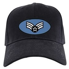 Senior Airman Baseball Hat