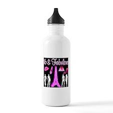HAPPY 16TH Water Bottle