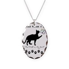 Proud Foster Mom Necklace