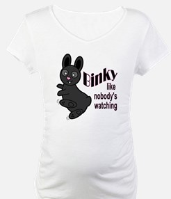 Binky Like Nobodys Watching Shirt