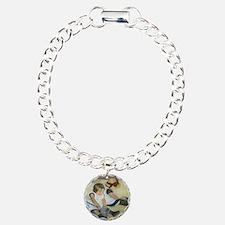 Mary Cassatt Children Pl Bracelet