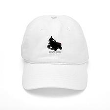 Lawn Rider Baseball Cap