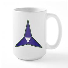 SSI - III Corps Mug