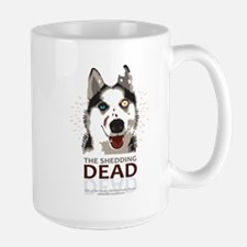 Shedding Dead Mugs
