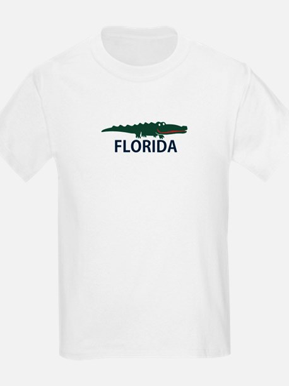 FLorida - Alligator Design. T-Shirt