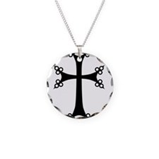 Armenian Cross Necklace