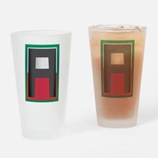 SSI - First Army Drinking Glass