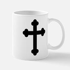 Budded Cross Mugs