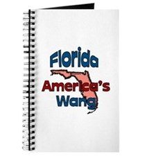 Florida America's Wang Journal
