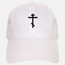 Orthodox Cross Baseball Baseball Baseball Cap