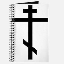 Orthodox Cross Journal