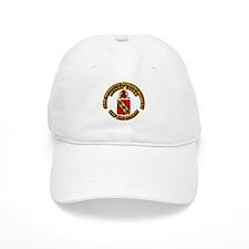 Army - DS - 43RD ADA RGT Baseball Cap