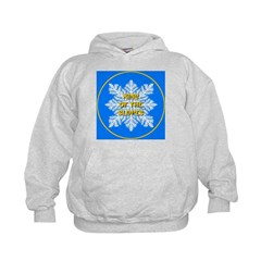 King of the Slopes Hoodie