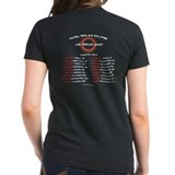 Eclipse Women's Dark T-Shirt