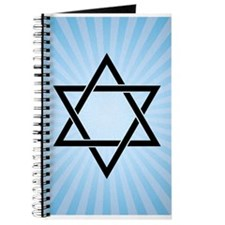 blue star of david Journal