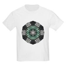 Guggenheim Wire Door 1 Kids T-Shirt