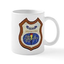 USS WALKER Mug