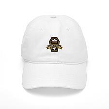 Trick Or Treat Baseball Baseball Cap