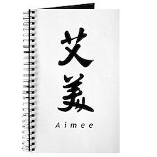 Aimee Journal