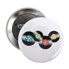 "LP Records 2.25"" Button (10 pack)"
