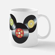 LP Records Mugs