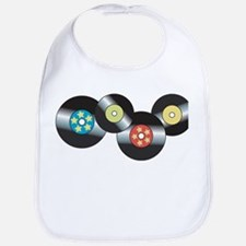 LP Records Bib
