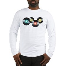LP Records Long Sleeve T-Shirt