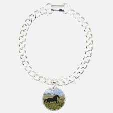 'Wren in Flight' Bracelet