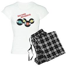 Record Hoarder Pajamas