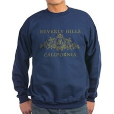 Beverly Hills CA Sweatshirt