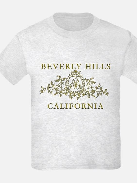 Beverly Hills CA T-Shirt