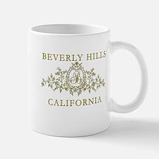 Beverly Hills CA Mug